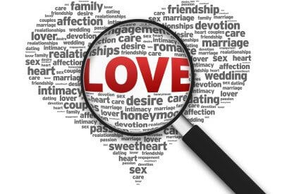 Chatrandom Liebe