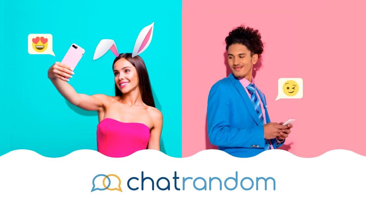 Kostenlose Video Chat Rooms - Cam to Cam | Chatrandom.com